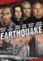 Cover image for Earthquake