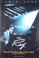 Cover image for Ray