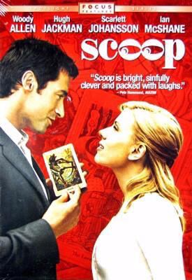 Cover image for Scoop
