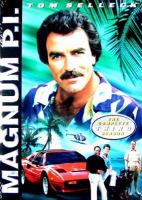 Cover image for Magnum P.I.  The complete third season.