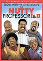 Cover image for The nutty professor I & II