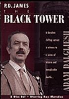 Cover image for The black tower