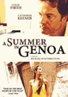 Cover image for A summer in Genoa