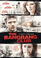 Cover image for The Bang Bang Club