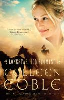Cover image for Lonestar homecoming