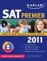 Imagen de portada para SAT : premier