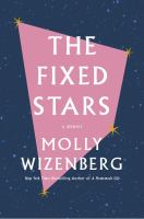 Cover image for The fixed stars