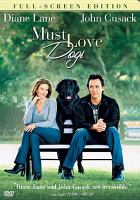 Cover image for Must love dogs