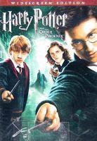 Imagen de portada para Harry Potter and the Order of the Phoenix
