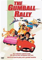 Cover image for The gumball rally