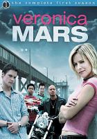 Cover image for Veronica Mars The complete first season
