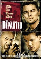 Cover image for The departed