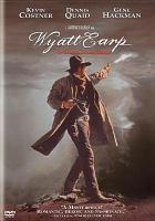 Cover image for Wyatt Earp