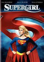 Imagen de portada para Supergirl