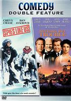 Cover image for Spies like us Nothing but trouble