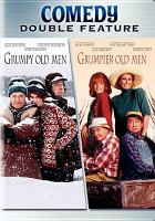 Cover image for Grumpy old men Grumpier old men