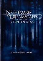 Cover image for Nightmares & dreamscapes