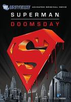 Cover image for Superman. Doomsday