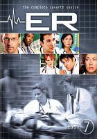 Imagen de portada para ER The complete seventh season