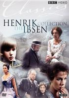 Cover image for The Henrik Ibsen collection