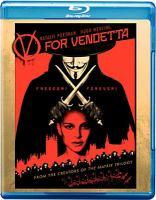 Cover image for V for vendetta