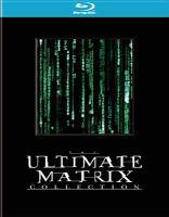 Imagen de portada para The ultimate Matrix collection