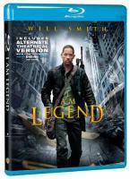 Imagen de portada para I am legend