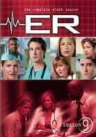 Imagen de portada para ER The complete ninth season