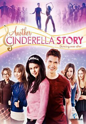 Cover image for Another Cinderella story