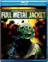 Cover image for Full metal jacket
