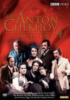 Cover image for The Anton Chekhov collection
