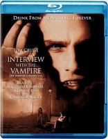 Cover image for Interview with the vampire the vampire chronicles