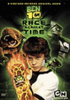 Cover image for Ben 10. Race against time