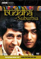 Cover image for The Buddha of suburbia