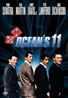 Cover image for Ocean's 11