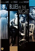 Cover image for Blues in the night