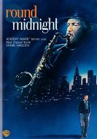 Imagen de portada para 'Round midnight