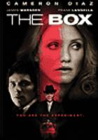 Cover image for The box