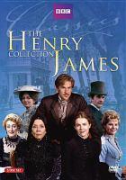 Imagen de portada para The Henry James collection