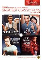Cover image for Greatest classic films collection. Romantic dramas