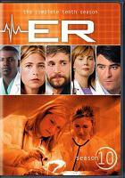 Imagen de portada para ER The complete tenth season