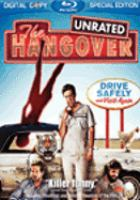 Cover image for The hangover