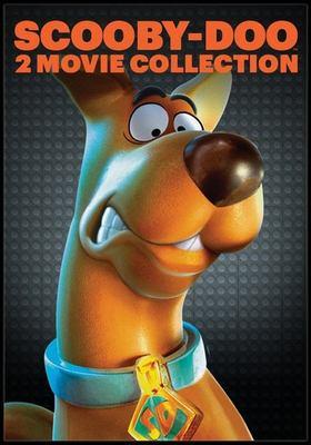 Imagen de portada para Scooby-Doo collection 1 & 2