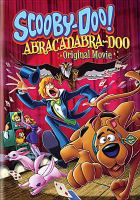 Imagen de portada para Scooby-Doo! Abracadabra-Doo original movie