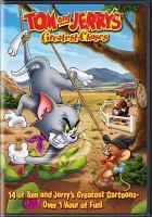 Imagen de portada para Tom & Jerry's greatest chases. Vol. 5