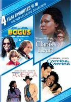 Cover image for Whoopi Goldberg collection