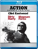 Cover image for Dirty Harry Magnum force