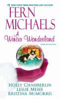 Cover image for A winter wonderland