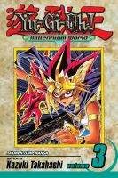Cover image for Yu-Gi-Oh! Millennium world