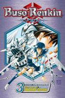Cover image for Buso Renkin